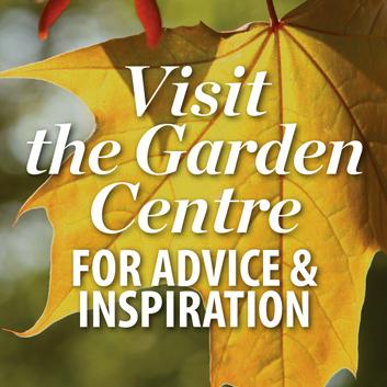 Garden-centre