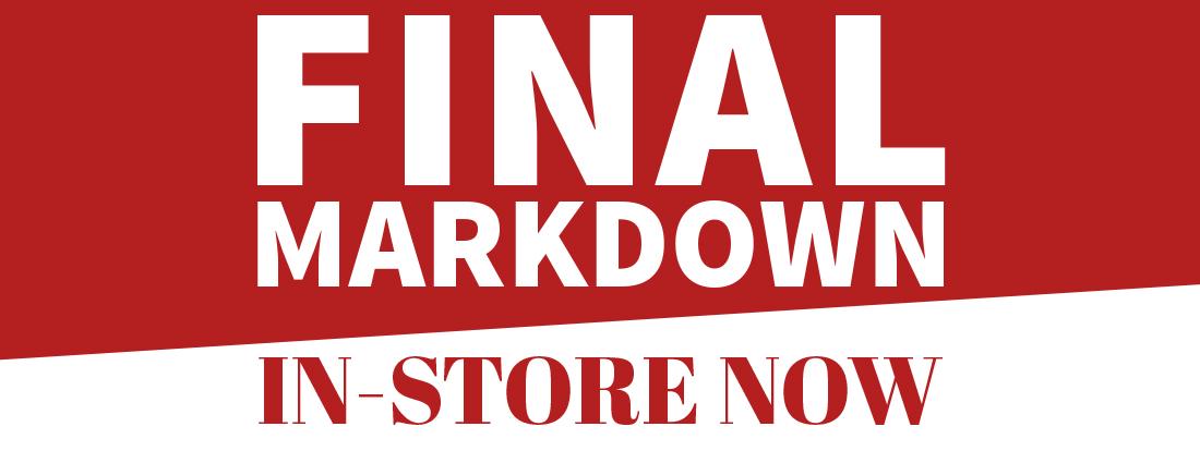 Coedy-Markdown-Store